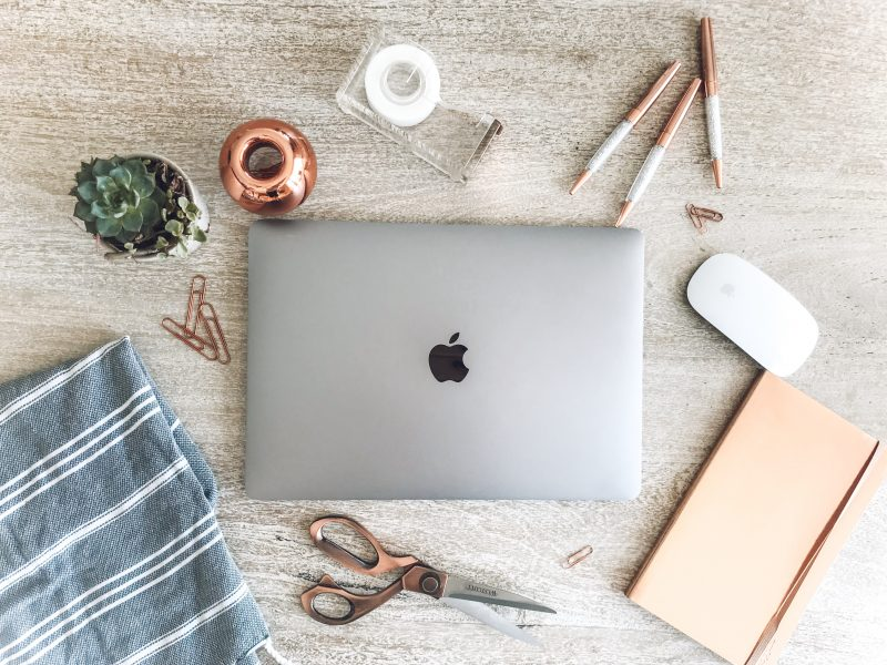 Working From Home as a Stay at Home Mom Job