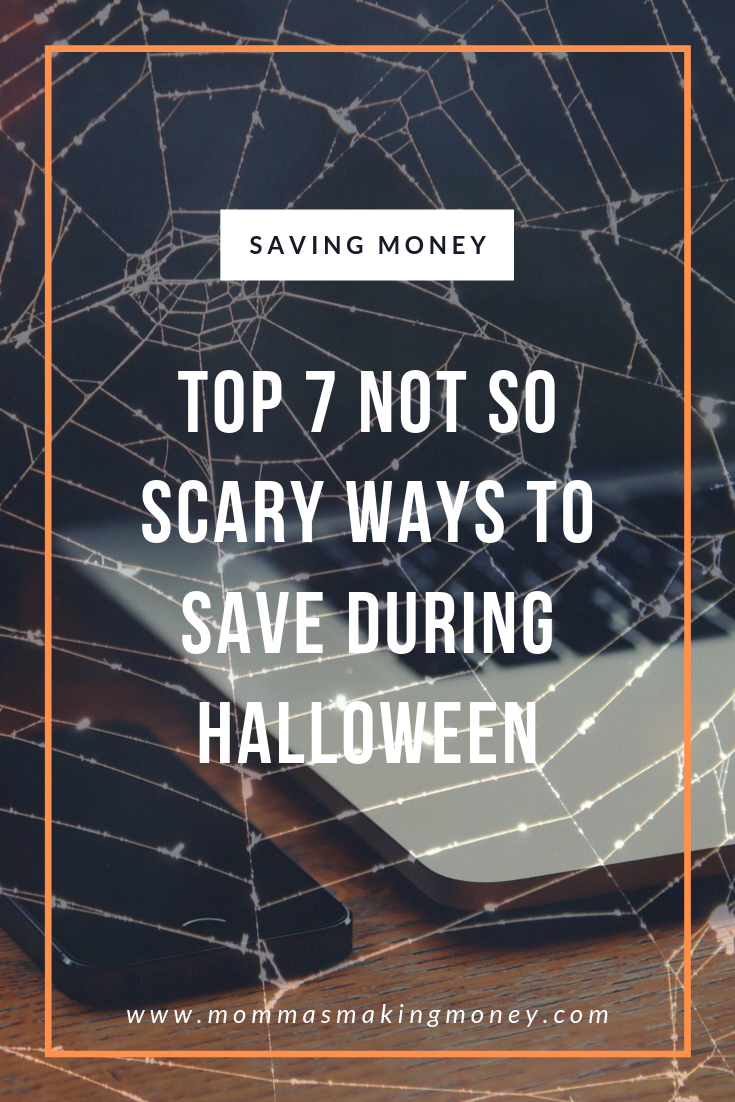 Saving Money During Halloween