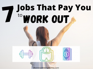 Jobs That Pay You To Work Out