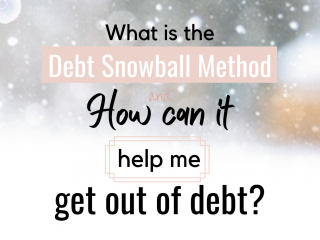 What is the Debt Snowball Method?