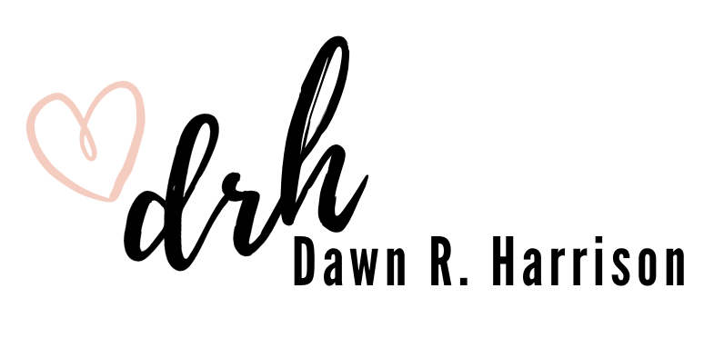 Dawn R. Harrison Signature
